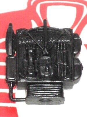 GI Joe Weapon Beachhead Ammo Bag from Battle Gear 1986 Original Figure Accessory
