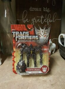 Starscream Transformers Revenge of the Fallen Keychain New