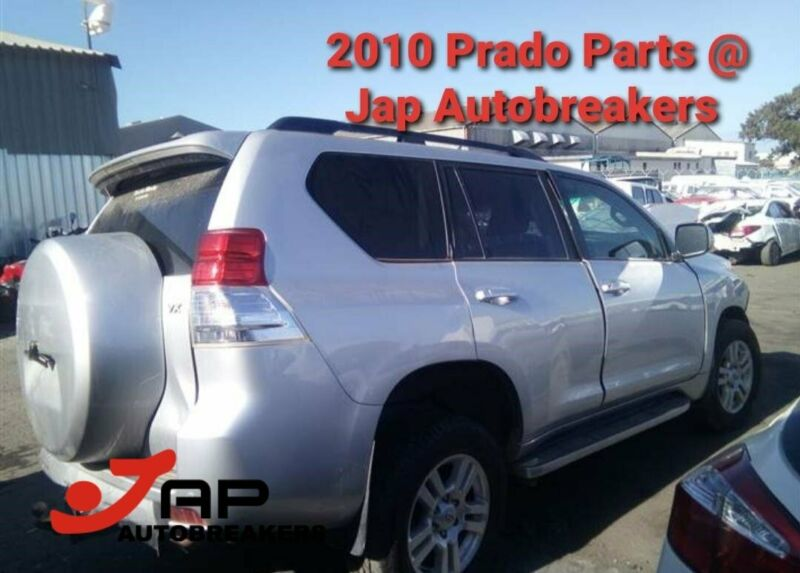 Toyota Prado Parts