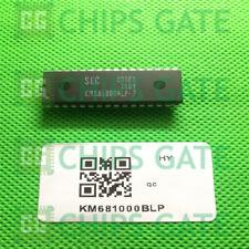Samsung 681000 KM681000BLP CMOS 128K x 8 SRAM DIP32 x 10PCS
