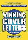 Winning Cover Letters by Robin Ryan (Paperback, 2002)