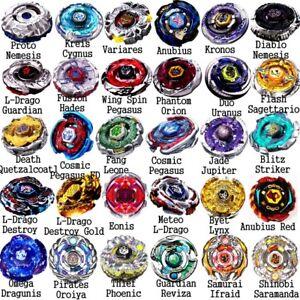 Auswahl-Kreisel-fur-Beyblade-Metal-Fusion-Arena-Beyblades-4D-L-Drago-Galaxy