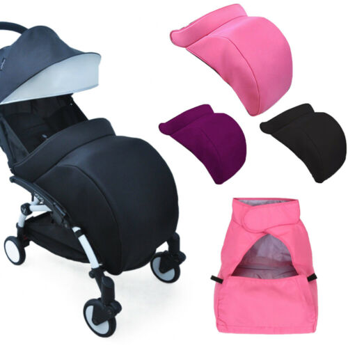 Warm Windproof Pushchair Foot Cover Buggy Decors Baby Stroller Foot Muff Cover g