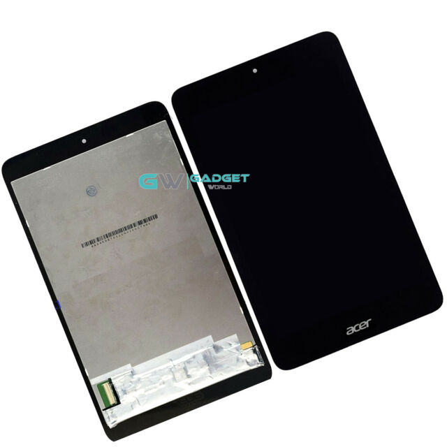 7'' Acer Iconia Uno B1-750 LCD Digitalizador Touch Screen Penal Parte Montaje B1