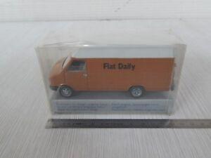 Rares Iveco Fiat Daily 1 Série 40-8 Oldcars 1:43 Encore scellés!   vendange