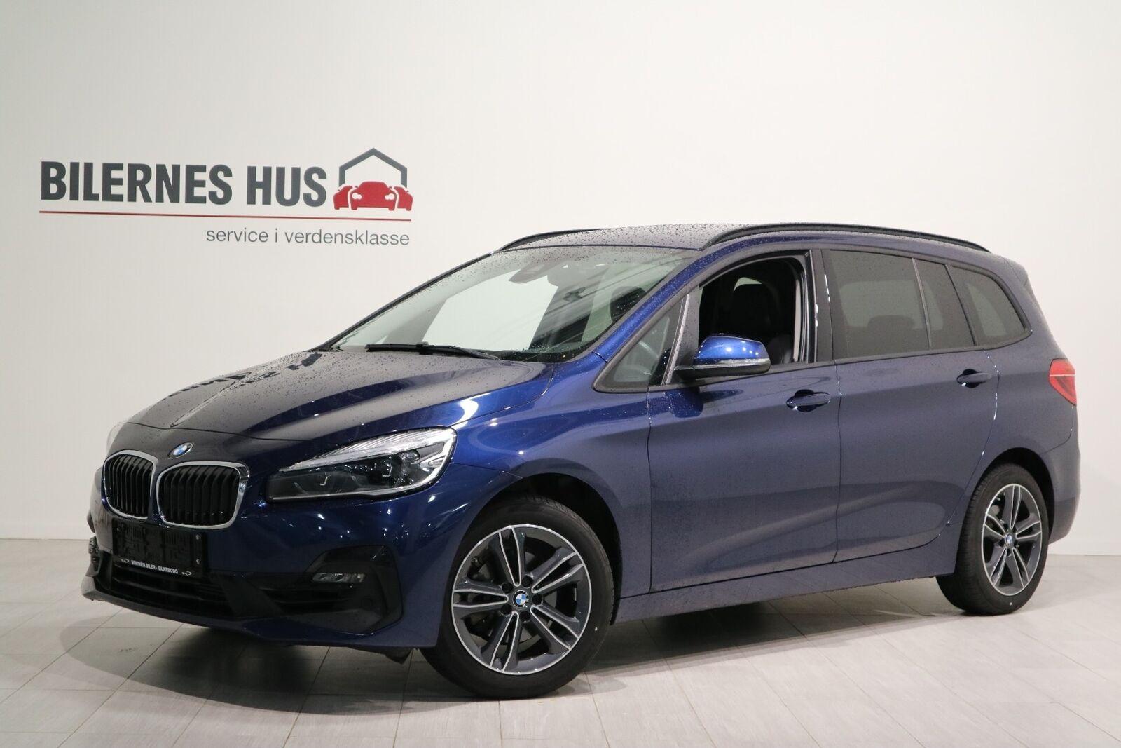 BMW 216i Billede 2