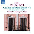 Gradus ad Parnassum 4 von Alessandro Marangoni (2013)