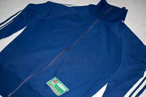 Entrenamiento-chaqueta-vintage-Sport-track-top-Jumper-Jacket-70er-Unna-maraton-4-S-M