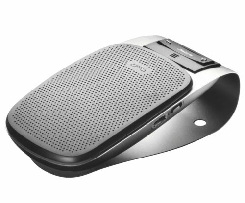 Bluetooth Car Speakerphone Jabra Drive Wireless Handsfree Car Kit Speaker