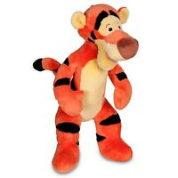 14 Disney Tigger Tiger Plush Medium Winnie Pooh Stuffed Animal Doll Child Toy