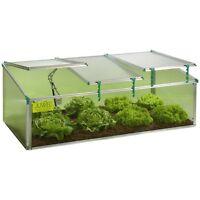 Exaco Biostar Juwel Biostar Premium Cold Frame Greenhouse