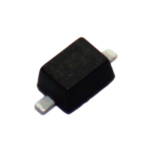 Schaltdiode Schottky SMD 70V 70mA SOD323 250mW INFINEON 16X BAS170WE6327 Diode