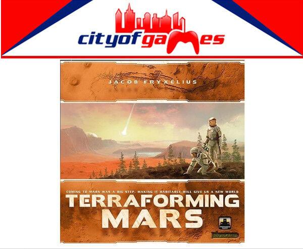 Terraforming  Mars Board Game nouveau  les magasins de détail