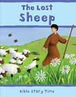 The Lost Sheep by Sophie Piper (Hardback, 2006)