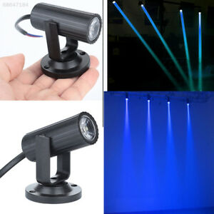 Mini-Beamz-Xmas-DJ-Disco-Party-Club-LED-Stage-Light-Projector-Show-Spot-Light-B