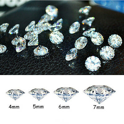 Multisize Rhinestone 3D Nail Art Decoration Bling Rhinestone Crystal Decoration