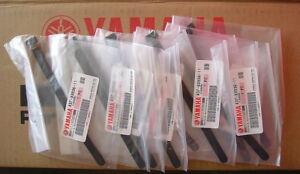 YAMAHA 437-83936-11 HARNESS RETAINER STRAP (10) DT RD TZ XJ XT YZ ATV MOTORCYCLE