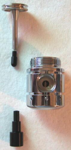 Piston Tool Set  Safely Install Piston Into Scuba Diving Regulator Body