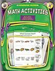 Math Activities, Homework Helpers, Grade K by Susan Weitzel (Paperback / softback, 2001)