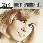 20th Century Masters - The Millennium Collection: The Best of Dusty Springfield by Dusty Springfield (CD, Jul-1999, Mercury)