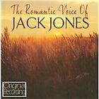 Jack Jones - Romantic Voice of (2010)