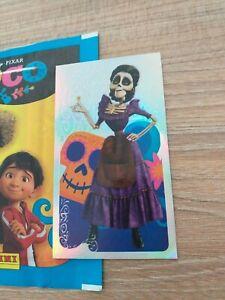 Coco Disney Pixar Sticker N 128 Album Panini Images Manquantes Ebay