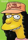 Simpsons Complete Fifteenth Season MO 0024543815617 DVD Region 1