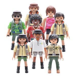Playmobil Figur Ranger Playmobil
