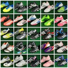 New Kids Toddler Youth Boys Girls Nike Adidas UA HG FG Outdoor Soccer Cleats