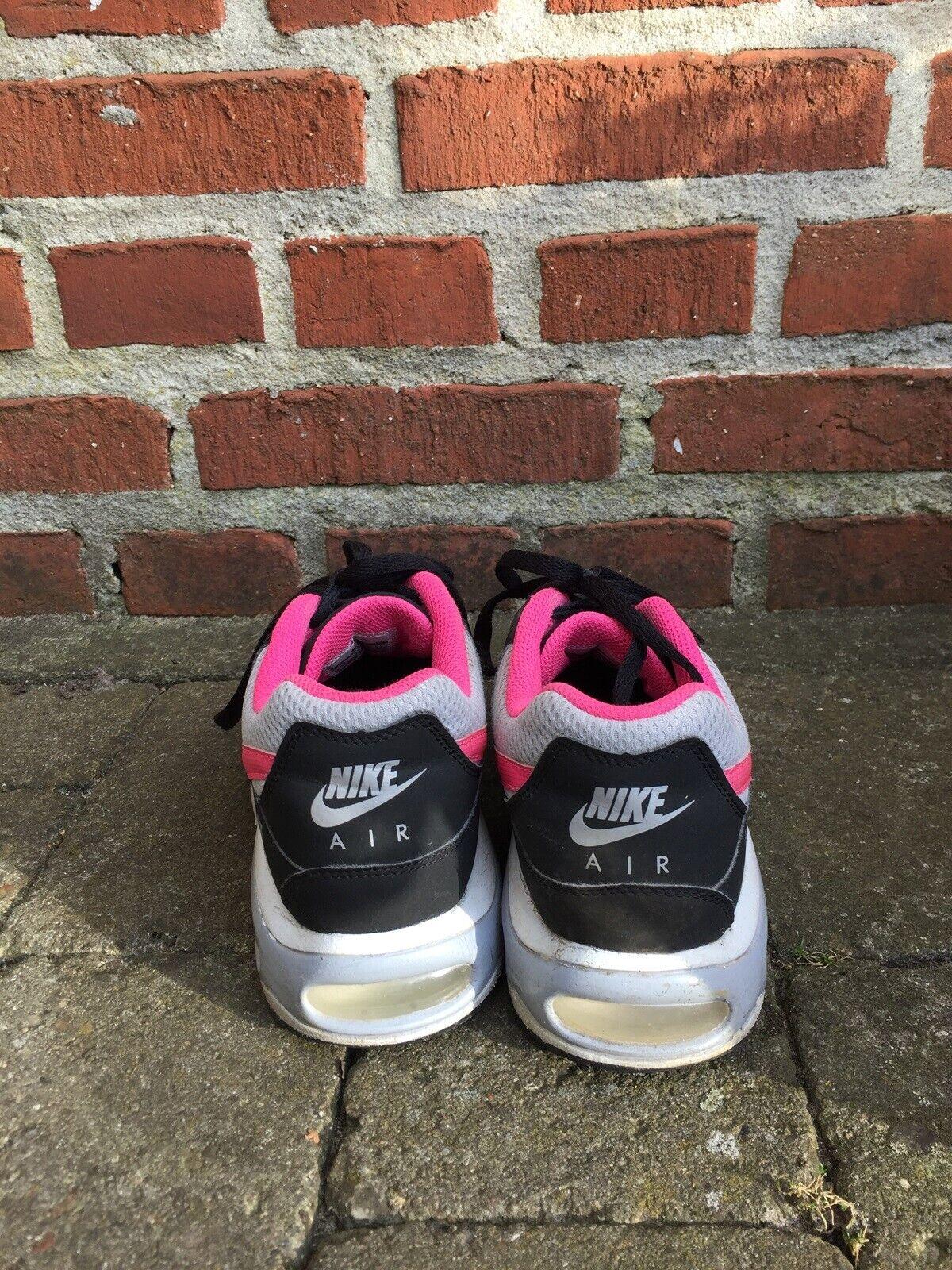 Sportssko, str. 38, Nike, Pink, Næsten som ny