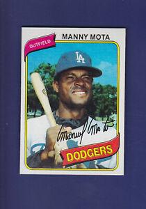 Manny-Mota-1980-TOPPS-Baseball-104-MINT-Los-Angeles-Dodgers