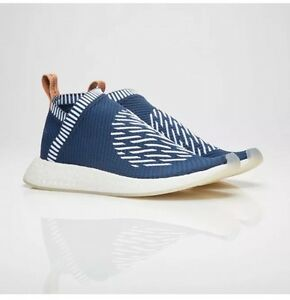 the best attitude f33d0 9a08a Image is loading adidas-Originals-NMD-CS2-PK-Ronin-Pack-Size-
