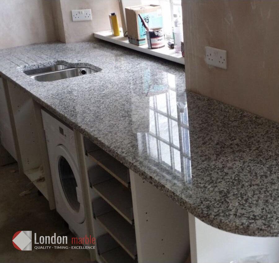 Granite Kitchen Worktops Images: Kitchen Worktops
