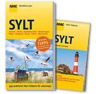 ADAC Reiseführer plus Sylt von Elisabeth Schnurrer (2014, Taschenbuch)