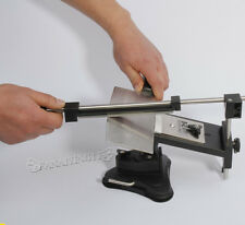 Newest Apex Edge Pro System Fix-angle 4 Wicked Stones Sharpener Knife Sharpener