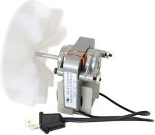 Kitchen Basics 101 Universal Bathroom Vent Fan Motor Kit 50 Cfm