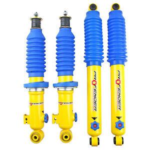 Isuzu-D-Max-regulable-Profender-la-presion-del-gas-amortiguadores-1-set