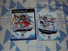 Drakengard 2 (Sony PlayStation 2, 2006)