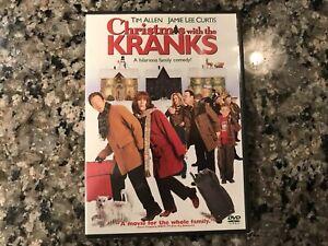 Christmas With The Kranks Dvd. 2004 Film Adaptation/Comedy. | eBay
