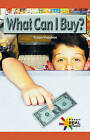 What Can I Buy by Susan Vaughan (Paperback / softback, 2003)