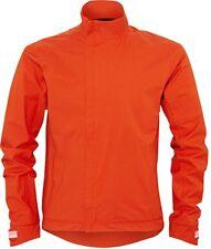 Rapha Orange Urban City Rain Jacket. Size XS. NEW