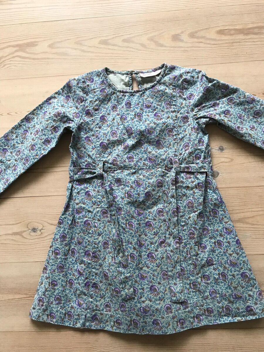 Pen kjole str 98 | FINN.no
