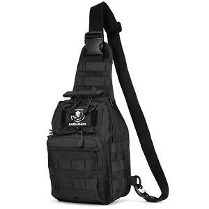 Men-Backpack-Molle-Tactical-Sling-Chest-Bag-Assault-Pack-Messenger-Shoulder-Bag