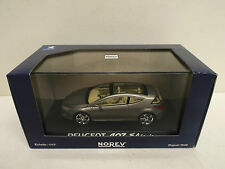 NOREV 474730 PEUGEOT 407 ELIXIR CAR 1:43 MINT BOXED (Z225)