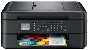 Brother-MFC-J485DW-Wireless-All-In-One-Color-Inkjet-Printer-Scanner-NEW