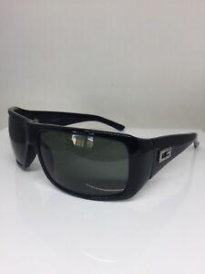 fed7c144ce0 New GUCCI Sunglasses GG 1494 GG1494 S C. 807 Shiny Black W  G Logo ...