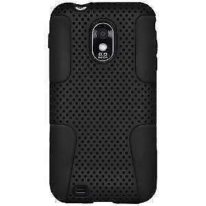 Mesh-Soft-Hard-Hybrid-Silicone-Cover-Case-Skin-For-Samsung-Galaxy-S2-4G-D710-S-2