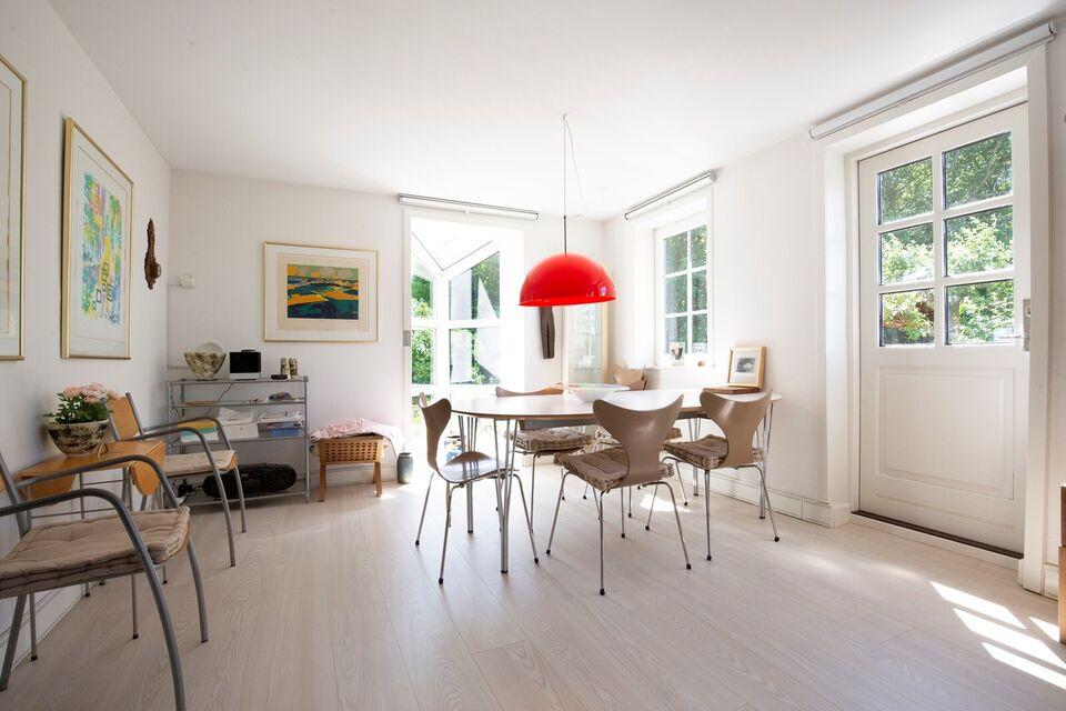 8570 Fritidsbolig, 5 vær., 110 m2