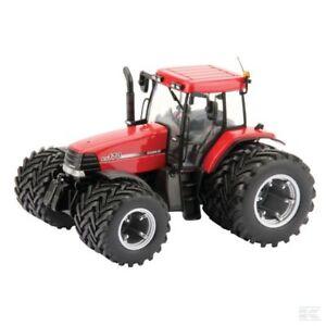 Universal-Hobbies-Case-IH-Maxxum-MX170-Model-Tractor-With-Duals-1-32-Scale