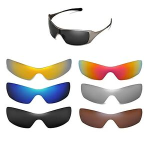 8f5a78788b35 Image is loading Walleva-Replacemen-t-Lenses-for-Oakley-Dart-Sunglasses-